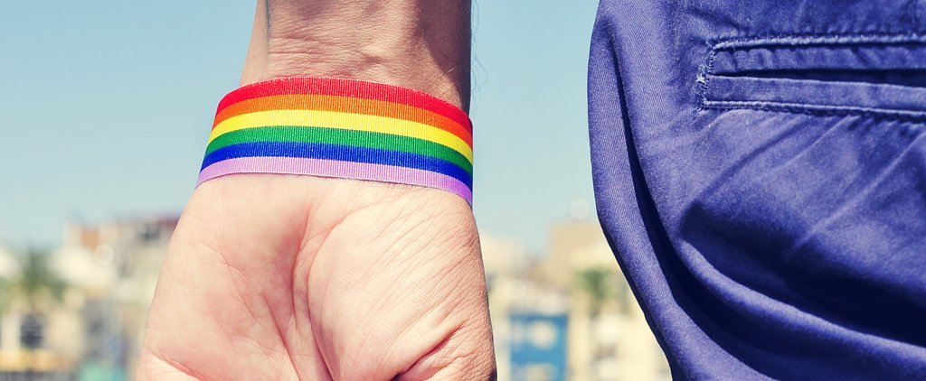 I Am Bisexual — and I'm Proud of It