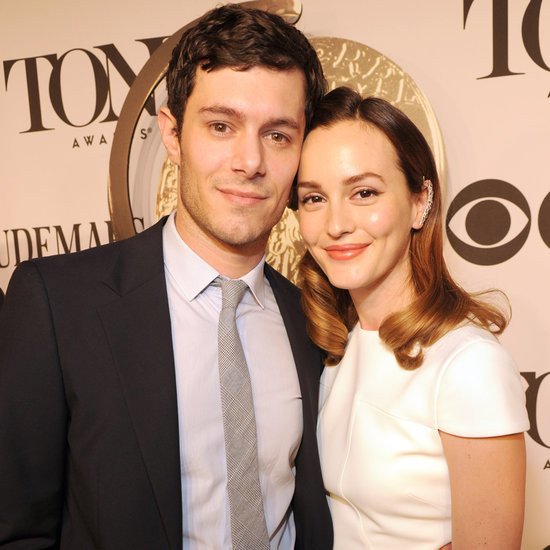 You Guys, Blair Waldorf and Seth Cohen Are Parents!