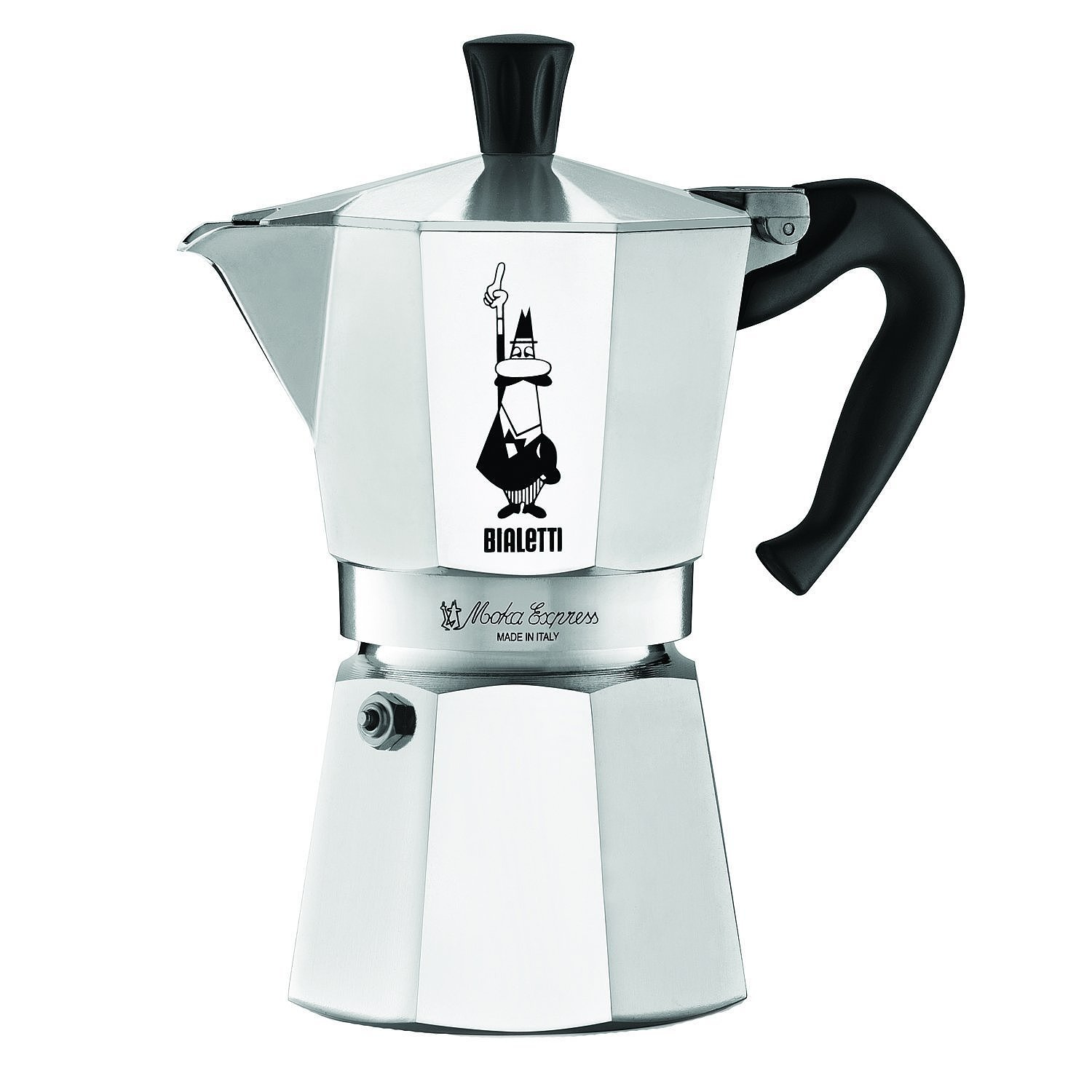 Italian Coffee Maker Best Coffee : Italian Stove-Top Espresso Makers Coffee Break: A Look Into the World of Coffeemakers ...