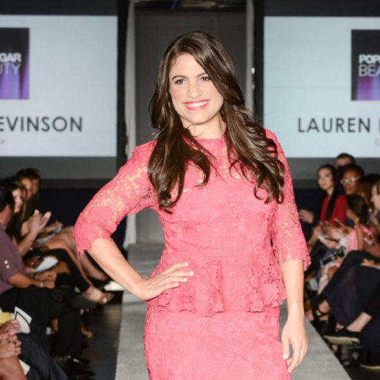 What It's Like to Be a Runway Model
