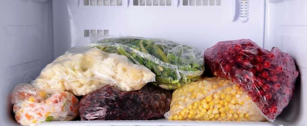 Simple Freezer Hacks Every Cook Should Know