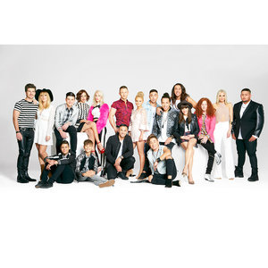 The X Factor Australia 2015 Top 12 Acts and Contestants