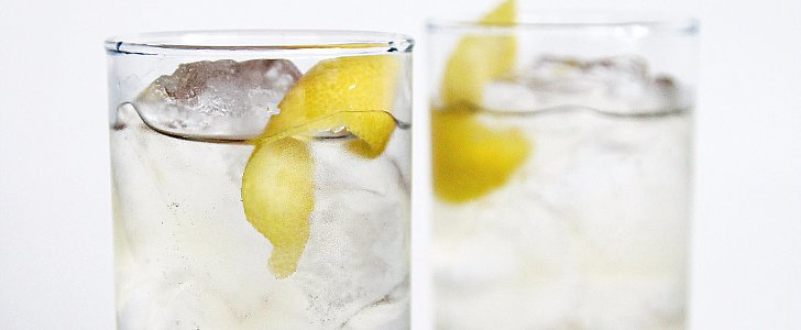 Save Money, Save Calories: Make Your Own Ginger Ale