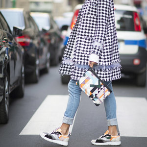 Shopstyle Trend Report Geometric Prints