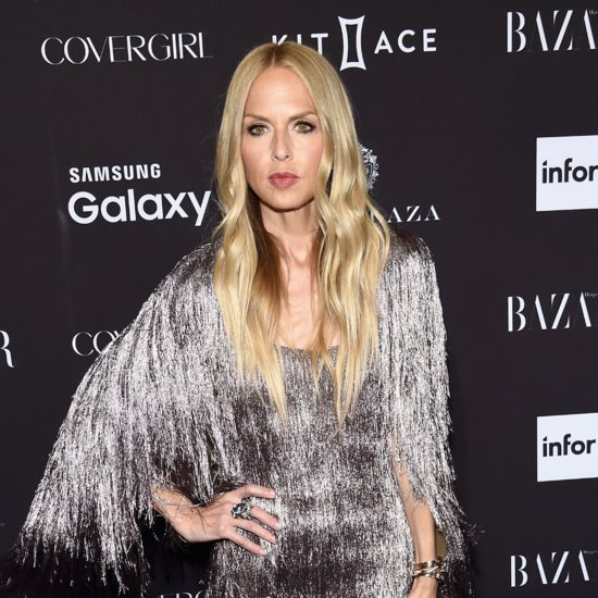 Rachel Zoe's Trick For Keeping Your Clothes Squeaky Clean