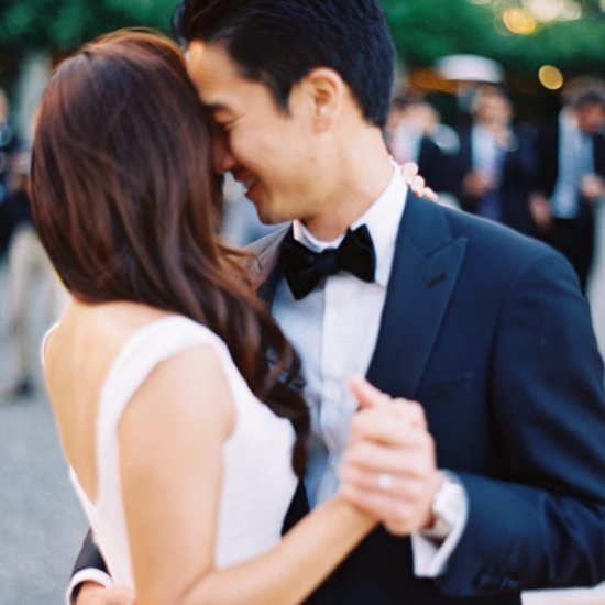 Keep the Spark Alive When You Plan the Wedding