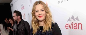 """Drew Barrymore Got Her Daughter the """"Most Hilarious"""" Birthday Cake"""