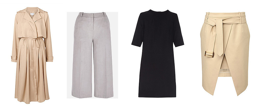 Shop the Tailored Threads You Need For Work This Week