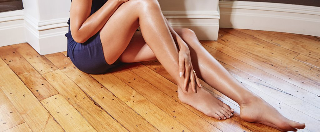 Upgrade Your At-Home Pedicure With This DIY Aspirin Soak