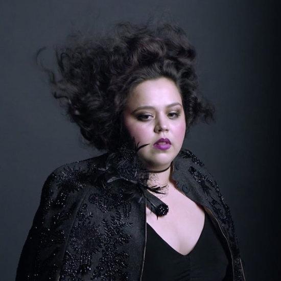 Luzmaria Vargas MACnificent Video