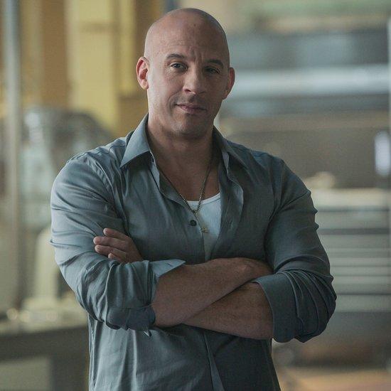 Vin Diesel Facebook Post About Furious 8