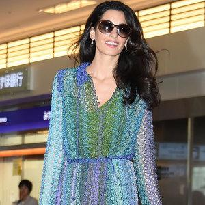 How to Dress Like Amal Clooney