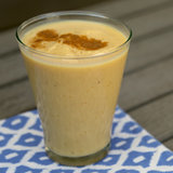 Easy Pumpkin Smoothie Recipe