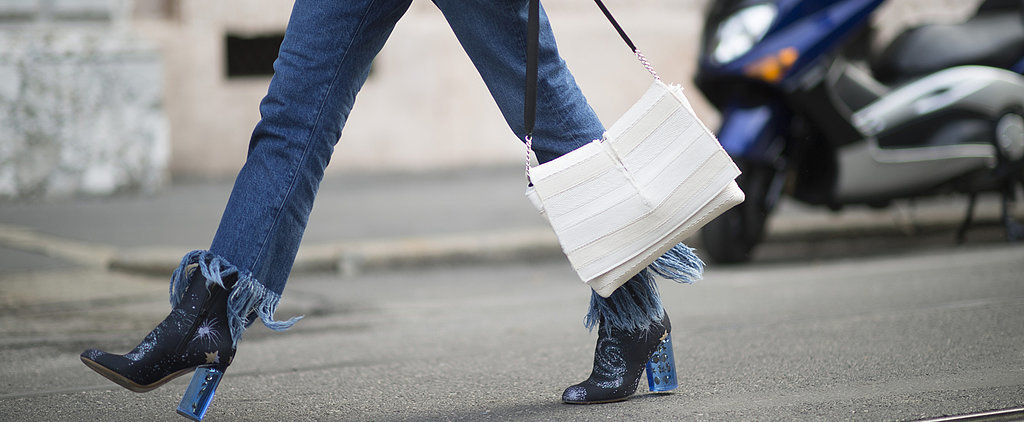 See All the Quirky-Cool Shoes and Bags From Day 5 of MFW