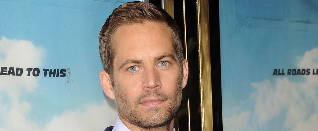 Paul Walker's Daughter Files a Wrongful Death Lawsuit Against Porsche