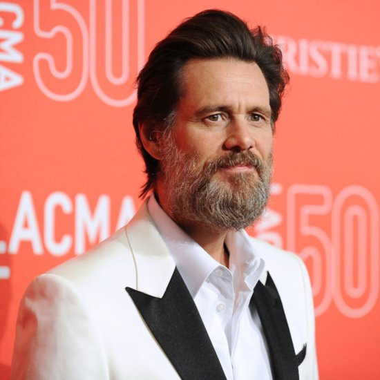 Jim Carrey's Girlfriend, Cathriona White, Reportedly Commits Suicide