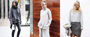 """Groutfits"" Are the Chic Autumn Trend You Never Saw Coming"