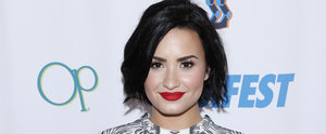 Demi Lovato Totally Confuses Genes and Jeans in This Hilarious Video