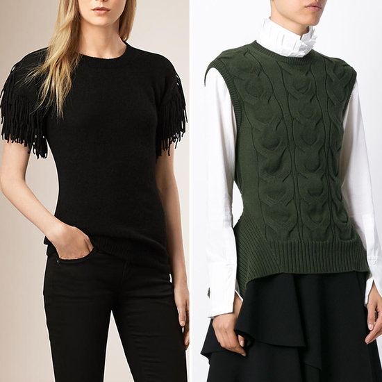 Best Knitwear For Autumn and Winter