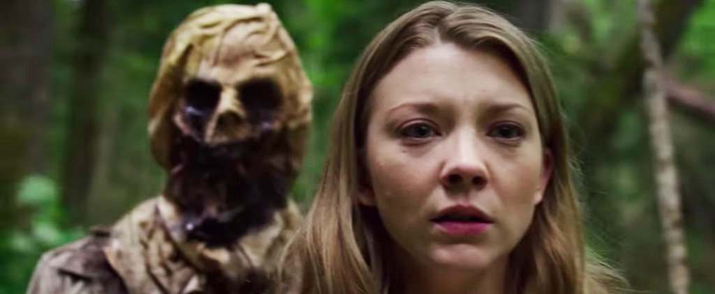 Natalie Dormer Heads Into the Japanese Suicide Forest in Her New Horror Movie