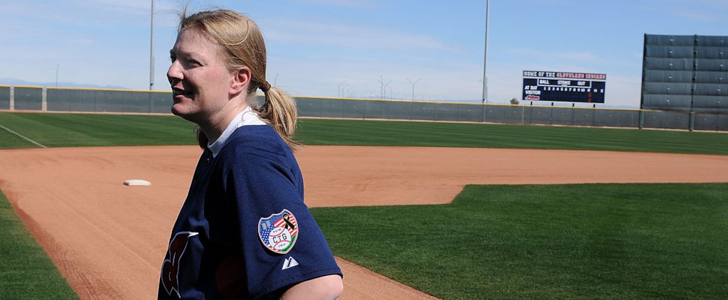 Introducing the First-Ever Female MLB Coach!