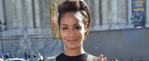 Jada Pinkett Smith Turns Heads With Her Paris Fashion Week Appearances