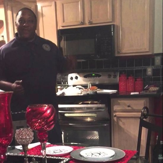Woman Surprises Husband With News She's 5 Months Pregnant