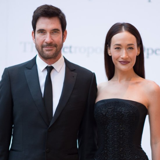 Maggie Q and Dylan McDermott Open Up About Their Wedding Plans