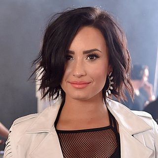 Demi Lovato Complex Magazine Interview Quotes