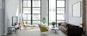 10 Modern Living Room Ideas