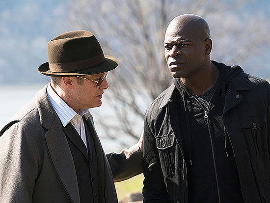 The Blacklist's Hisham Tawfiq Talks Working with TV's 'Sexy Criminal' James Spader and Teases a 'Shady' New Nemesis for Season 3