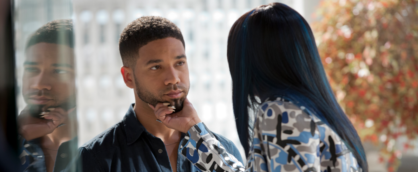 I Can't With Jamal on Empire Right Now