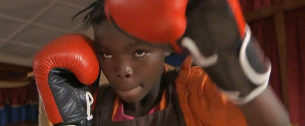 This Empowering Boxing Video Is a Must Watch For Women Everywhere