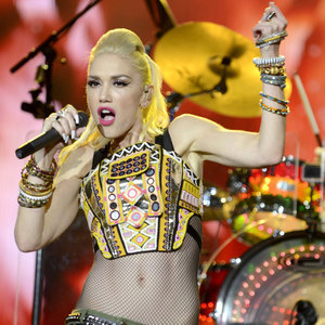 Gwen Stefani Through the Years   Pictures