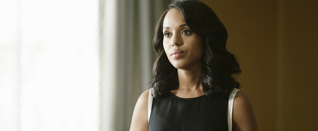 Season 5 of Scandal Already Looks Jam-Packed With Outfit Inspiration