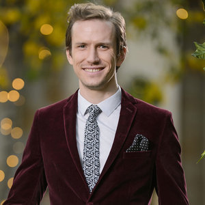 Interview With Will Stoker From The Bachelorette Australia