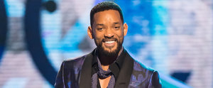 Will Smith Has Heard Your Prayers and Returned to Music! Listen to His New Song