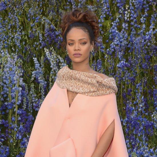 Celebrities Front Row at Paris Fashion Week Spring 2016