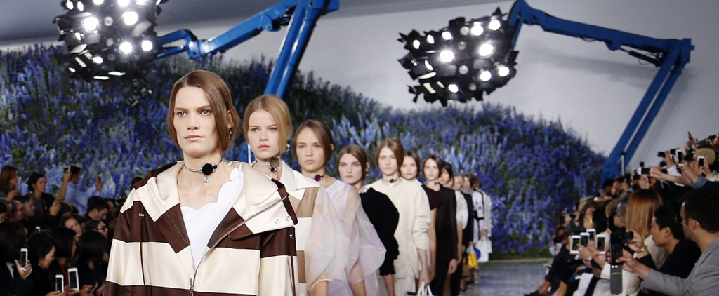13 Things to Know About Dior's Stunning PFW Show
