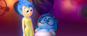 Will There Be a Sequel to Inside Out? The Stars Spill on What They Know