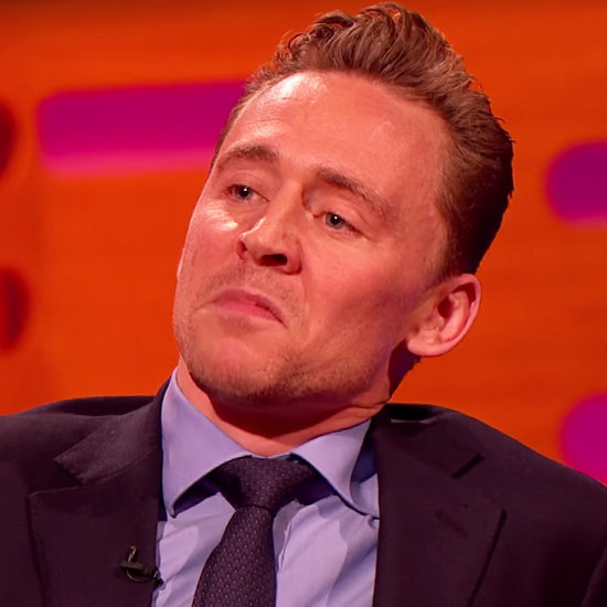 Tom Hiddleston Does a Robert De Niro Impression | Video