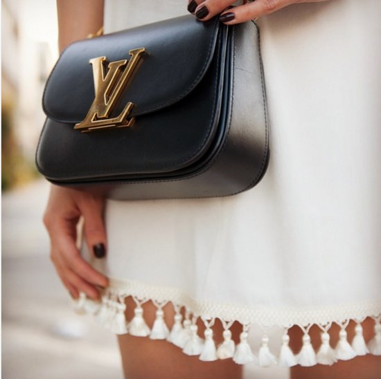 Fashion Blogger Bags and Purses