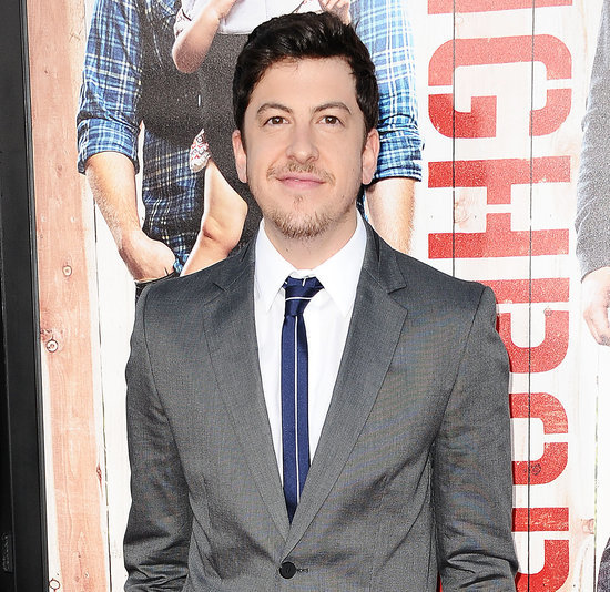 "Christopher Mintz-Plasse Has ""So Much Love"" for Hero Chris Mintz After Oregon Shooting"