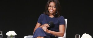 Watch Michelle Obama Drop Some Major Truths About Dating and the Value of an Education