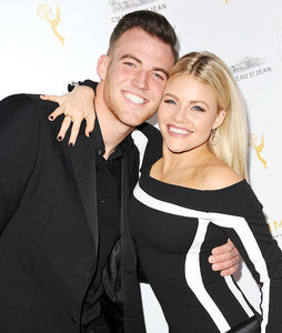 "Dancing With the Stars' Pro Witney Carson Is Engaged: ""I Feel Like the Luckiest, Happiest Woman in the World"""