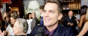 The 1 American Horror Story Moment That Still Haunts Matt Bomer's Dreams