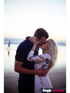Dancing With the Stars' Witney Carson Is Engaged: 'My Heart is Full of Love and Happiness'