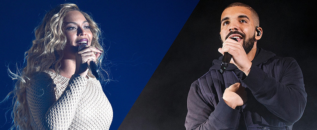Beyoncé and Drake Made a Song For You, and It's Obviously Legit