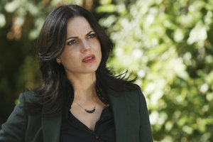 'Once Upon a Time' Recap: Can Regina Be the Savior?