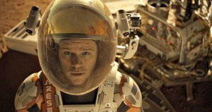 Why 'The Martian' Stomped All Over 'The Walk' at the Box Office